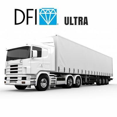 Pakiet DFI powłoka ULTRA auta ciężarowe