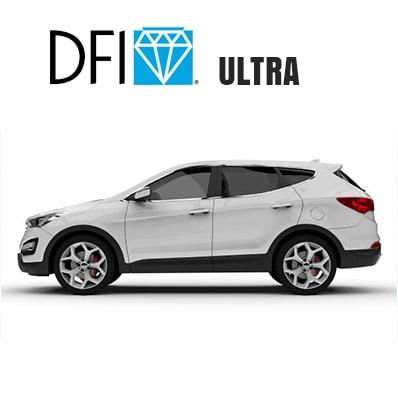 pakiet DFI powłoka ultra auta służbowe